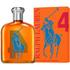 Big Pony 4 Orange Eau de ToilettedeRalph Lauren (75 ml): Image 2