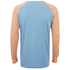 Myprotein Men's Loose Fit Training Top - Blue & Orange: Image 2