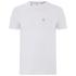 Luke 1977 Men's Chump Patch Pocket Detail Crew Neck T-Shirt - White: Image 1