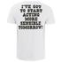 TSPTR Men's Dancin Snoopy T-Shirt - White: Image 2