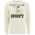 TSPTR Men's Surfs Up Crew Neck Sweatshirt - White: Image 1