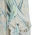Mara Hoffman Women's Crinkle Crepe Oversized Shirt Dress - Aloe Pink: Image 3
