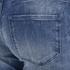 Maison Scotch Women's La Bohemienne Plus Jeans in Moonscape - Blue: Image 6
