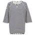 Maison Scotch Women's Home Alone Boxy Fit Short Sleeve Sweatshirt - Multi: Image 1