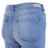 Maison Scotch Women's Haut Jeans Holiday Treat - Blue: Image 5