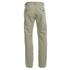 Maison Kitsuné Men's Linen Jay Chino Trousers - Beige: Image 2
