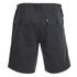Maison Kitsuné Men's Cotton Worker Shorts - Black: Image 2