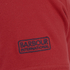 Barbour International Men's Polo Shirt - Chilli Red: Image 3