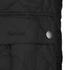 Barbour International Men's Ariel Quilt Jacket - Black: Image 3