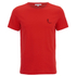Carven Men's Small Logo T-Shirt - Red: Image 1