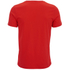 Carven Men's Small Logo T-Shirt - Red: Image 2