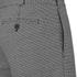 Carven Men's Bermuda Shorts - Black & White: Image 3