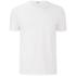 YMC Men's Perforated Pocket T-Shirt - White: Image 1