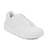 Puma Running R698 Low Top Trainers - White/Vaporous Grey: Image 4