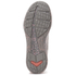 Puma Women's Ignite Sock Woven Low Top Trainers - Grey/Grey: Image 3