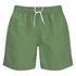 Polo Ralph Lauren Men's Hawaiian Swim Shorts - Military Green: Image 1