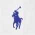 Polo Ralph Lauren Men's Classic Sports Cap - White: Image 4