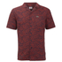 Lacoste Live Men's Printed Short Sleeve Shirt - Red: Image 1