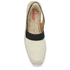 Castaner Women's Petra Elastic Sling Back Espadrille Sandals - Crudo: Image 3