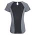 ONLY Women's Germain Training T-Shirt - Medium Grey : Image 2
