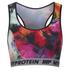 Bustiera Fiesta cu imprimeu pentru femei de la Myprotein : Image 1
