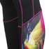 Myprotein Women's Psychedelic Running Leggings: Image 5