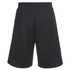 T by Alexander Wang Men's Quilting Jacquard Basketball Shorts - Petrol: Image 2