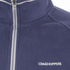 Craghoppers Men's Selby Half Zip Microfleece Jumper - Dusk Blue: Image 3
