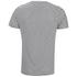 J.Lindeberg Men's Crew Neck Stripe T-Shirt - Off White: Image 2