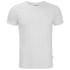J.Lindeberg Men's Crew Neck T-Shirt - White: Image 1