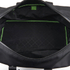 BOSS Green Men's Pixel Holdall - Black: Image 5