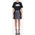 Carven Women's Kid Waves T-Shirt - Black: Image 2