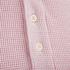 Lyle & Scott Vintage Men's Grid Texture Polo Shirt - White: Image 4