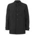 Lyle & Scott Vintage Men's Lightweight Rain Coat - True Black: Image 1