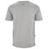Le Shark Men's Horace Crew Neck Pique T-Shirt - Light Grey Marl: Image 4