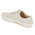 YMC Men's Lace Up Trainers - Cream: Image 5
