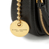 Marc Jacobs Women's Recruit Small Saddle Bag - Black: Image 7