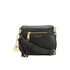 Marc Jacobs Women's Recruit Small Saddle Bag - Black: Image 1
