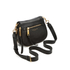 Marc Jacobs Women's Recruit Small Saddle Bag - Black: Image 3