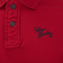 Tokyo Laundry Men's Port Orange Polo Shirt - Tokyo Red: Image 3