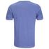 Tokyo Laundry Men's Essential Crew T-Shirt - Cornflower Blue Marl: Image 2