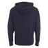 Tokyo Laundry Men's Tomahawk Bay Zip Through Hoody - Dark Navy: Image 2