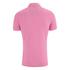 Superdry Men's Grindle Short Sleeve Pique Polo Shirt - Fluro Pink Grindle: Image 2