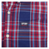 Superdry Men's Shoreditch Button Down Shirt - Cherry Sorbet Check: Image 3