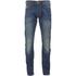 Superdry Men's Corporal Slim Denim Jeans - Brighton Blue: Image 1