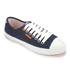 Superdry Men's Low Pro Trainers - Navy: Image 2