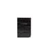 Aspinal of London Women's Passport Cover Purse - Black Croc: Image 1