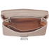 Aspinal of London Women's Lottie Bag - Soft Taupe: Image 3