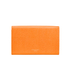 Aspinal of London Women's Classic Travel Wallet - Orange: Image 5