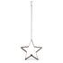 Bark & Blossom Hanging Star Candle Holder: Image 1